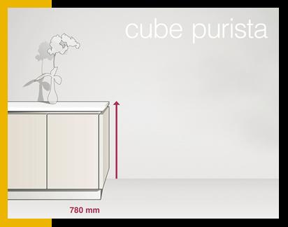 cube-purista